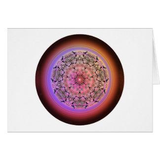 Dreamcatcher Mandala - Multiple Products Card