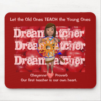 Dreamcatcher Mousepad