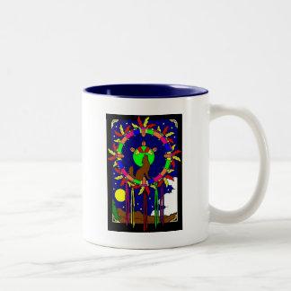 Dreamcatcher Coffee Mugs