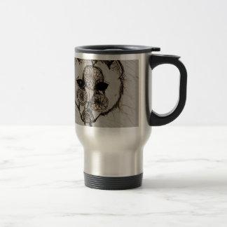 DreamCatcher 15 Oz Stainless Steel Travel Mug