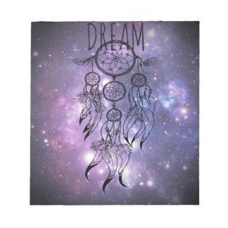 Dreamcatcher Notepad