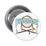 Dreamcatcher Pinback Button