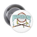 Dreamcatcher Pins