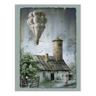 Dreamcatcher - postal