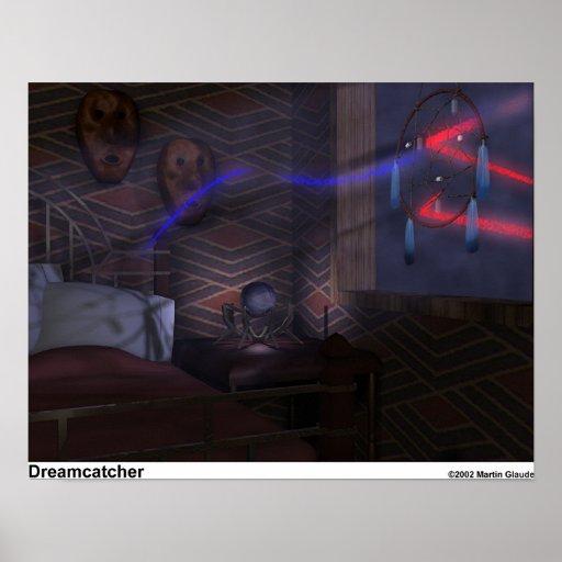 Dreamcatcher Póster