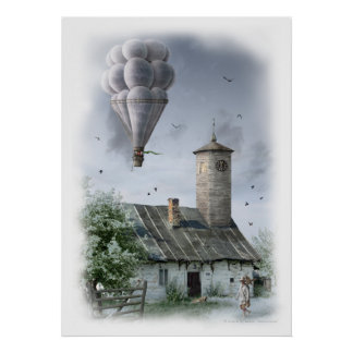 Dreamcatcher - Poster