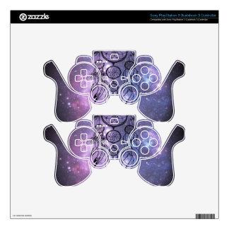 Dreamcatcher PS3 Controller Skin