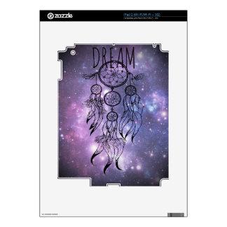 Dreamcatcher Skins For iPad 2