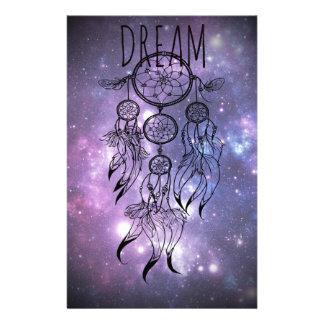 Dreamcatcher Stationery