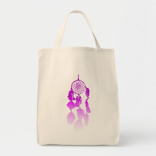 Dreamcatcher Tote Bags
