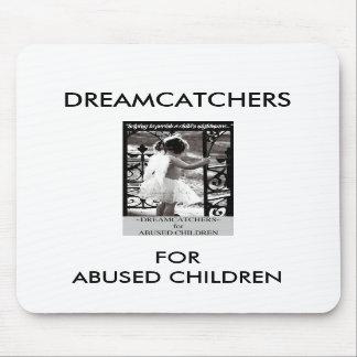 Dreamcatchers Mousepad
