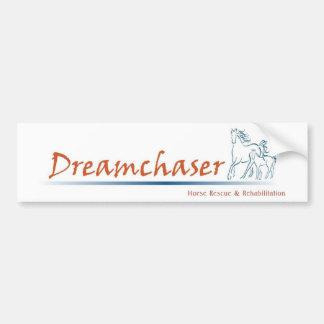 Dreamchaser Logo Bumper Sticker
