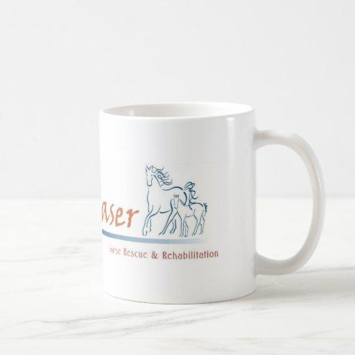 Dreamchaser Logo Coffee Mug