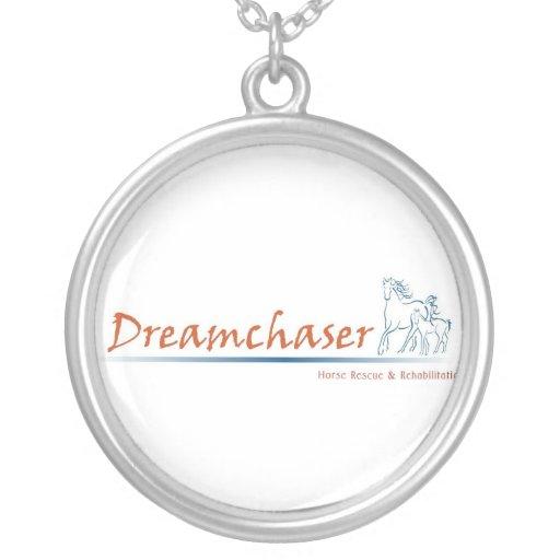 Dreamchaser Logo Necklace
