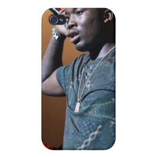 DreamChasers Never Sleep iPhone 4 Case