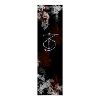 Dreamcypher Sigil Posters