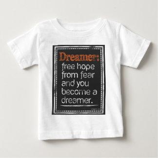 Dreamer Baby T-Shirt