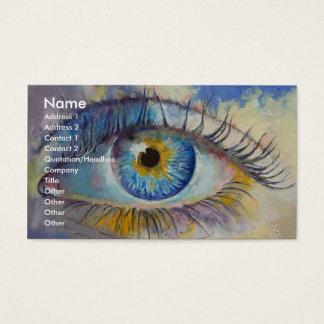 Dreamer Business Card