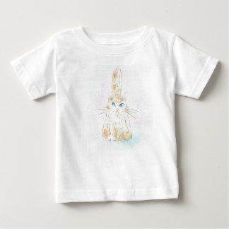 Dreamer Cat Baby T-Shirt