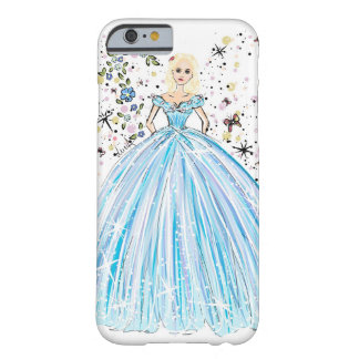 Dreamer Ella Barely There iPhone 6 Case
