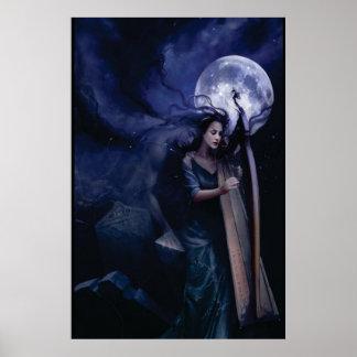 Dreamer Harper Poster