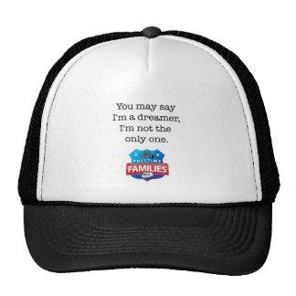 Dreamer Trucker Hats