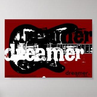 Dreamer III {{62912832}} print
