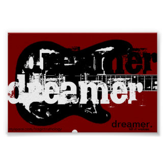 Dreamer III {{62912832}} Poster