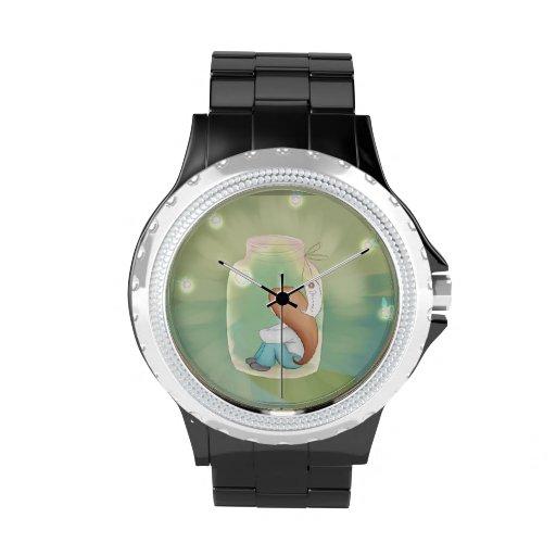 Dreamer In A Jar Watch