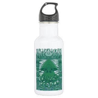 Dreamer in the Deep Stainless Steel Water Bottle
