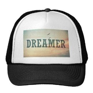 'Dreamer/Krew' Custom Collection Trucker Hat