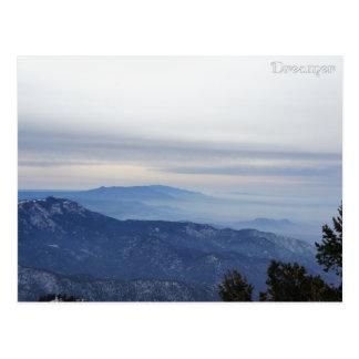 Dreamer Landscape Postcard