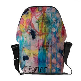 Dreamer Messenger Bag