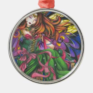 Dreamer Metal Ornament