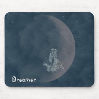 Dreamer Mouse Mat