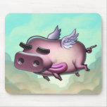 Dreamer Mouse Pad