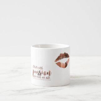 Dreamer Passion love mug