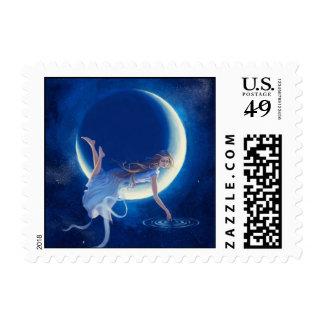 Dreamer Stamp