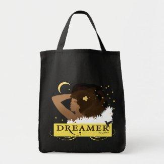 Dreamer Tote Bag bag