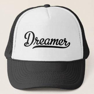 dreamer trucker hat