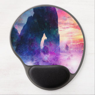 Dreamer's Cove Gel Mouse Pad