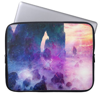 Dreamer's Cove Laptop Sleeve