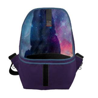 Dreamer's Cove Messenger Bag