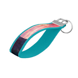 Dreamer's Cove Wrist Keychain