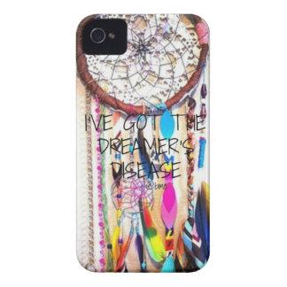 Dreamers Disease Case iPhone4/4s