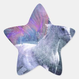 DREAMER'S ROAN.jpg Star Sticker