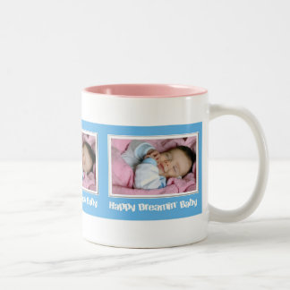 Dreamin' Baby Mug
