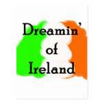 DREAMIN OF IRELAND POST CARDS