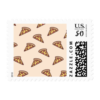 Dreamin' Pizza Stamps