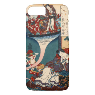 Dreaming 1854 iPhone 7 case